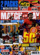 Match Of The Day  Magazine Issue NO 605
