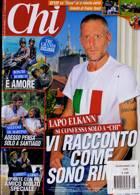 Chi Magazine Issue NO 25