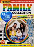 Puzzler Family Collection Magazine Issue ONE SHOT