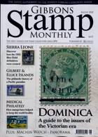 Gibbons Stamp Monthly Magazine Issue AUG 20
