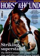 Horse And Hound Magazine Issue 25/06/2020