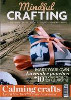 Mindful Crafting Magazine Issue NO 4