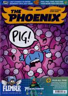 Phoenix Weekly Magazine Issue NO 444