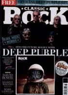 Classic Rock Magazine Issue NO 278