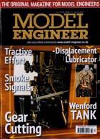 Model Engineer Magazine Issue NO 4643
