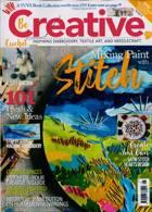 Be Creative With Workbox Magazine Issue AUG 20