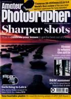 Amateur Photographer Magazine Issue 27/06/2020