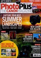 Photoplus Canon Edition Magazine Issue AUG 20