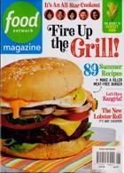 Food Network Magazine Issue JUN 20
