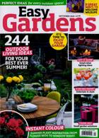 Easy Gardens Magazine Issue SEP 20