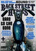 Bsh Back Street Heroes Magazine Issue AUG 20