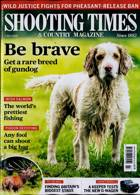 Shooting Times & Country Magazine Issue 01/07/2020