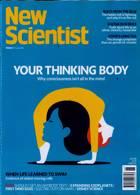 New Scientist Magazine Issue 27/06/2020