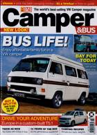 Vw Camper And Bus Magazine Issue AUG 20
