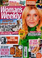 Womans Weekly Magazine Issue 14/07/2020