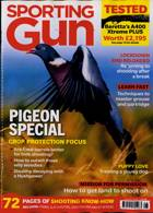 Sporting Gun Magazine Issue AUG 20