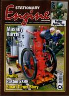 Stationary Engine Magazine Issue SEP 20