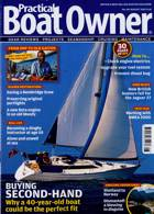 Practical Boatowner Magazine Issue AUG 20
