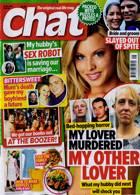 Chat Magazine Issue 16/07/2020