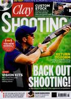 Clay Shooting Magazine Issue AUG 20