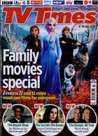 Tv Times England Magazine Issue 04/07/2020