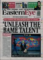 Eastern Eye Magazine Issue 03/07/2020