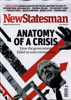 New Statesman Magazine Issue 03/07/2020