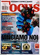 Focus (Italian) Magazine Issue NO 331