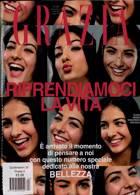 Grazia Italian Wkly Magazine Issue NO 24