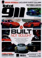 Total 911 Magazine Issue NO 194