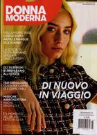 Donna Moderna Magazine Issue NO 23