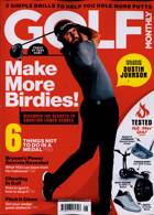 Golf Monthly Magazine Issue AUG 20