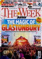 The Week Junior Magazine Issue NO 237