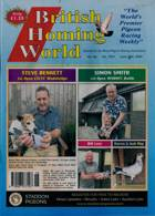 British Homing World Magazine Issue NO 7531