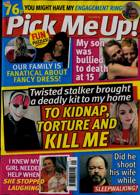 Pick Me Up Magazine Issue 16/07/2020