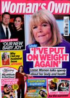 Womans Own Magazine Issue 13/07/2020