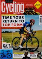 Cycling Weekly Magazine Issue 02/07/2020