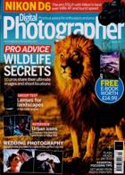 Digital Photographer Uk Magazine Issue NO 229