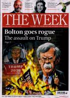 The Week Magazine Issue 27/06/2020