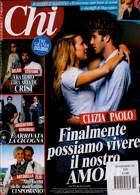 Chi Magazine Issue NO 22