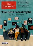 Economist Magazine Issue 27/06/2020