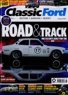 Classic Ford Magazine Issue AUG 20