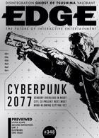 Edge Magazine Issue SEP 20