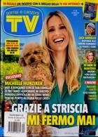 Sorrisi E Canzoni Tv Magazine Issue NO 20