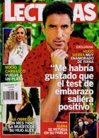 Lecturas Magazine Issue NO 3561