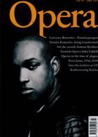 Opera Magazine Issue JUL 20