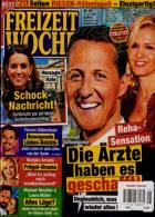 Freizeit Woche Magazine Issue NO 25