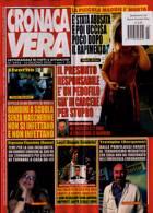 Nuova Cronaca Vera Wkly Magazine Issue NO 2494