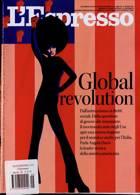 L Espresso Magazine Issue NO 26