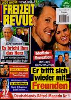 Freizeit Revue Magazine Issue NO 27